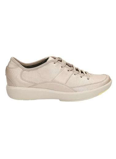 Wave Flare Klasik Ayakkabı-Clarks
